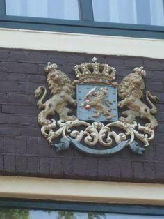 house facade stone