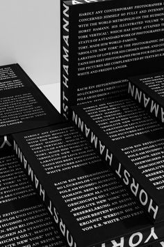 ANY – ABSOLUTE NEW YORK on Behance