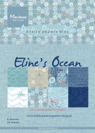 Eline's Ocean PB7052