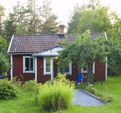 such a cute Cottage