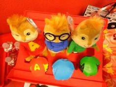 MKR Creations 's Birthday / Alvin and the Chipmunks - Photo Gallery at Catch My Party I Party, Party Ideas, Alvin And The Chipmunks, First Birthdays, Birthday Parties, Fiestas, Anniversary Parties, One Year Birthday, Birthday Celebrations