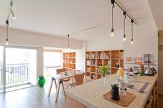 Book Cafe House   Leibal
