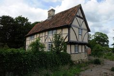 'The Sanctuary', 15th cent House, or possibly earlier | Flickr - Photo Sharing...