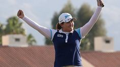 Inbee Park Qualifies for LPGA Tour Hall of Fame at 27 Years Old