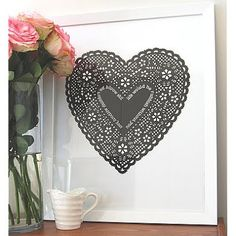 print & pattern: Search results for valENTINE