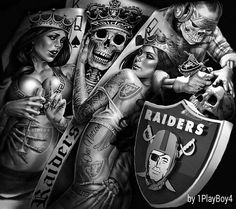 Now this shit is hard right here. Oakland Raiders Logo, Okland Raiders, Oakland Raiders Images, Raiders Stuff, Raiders Girl, Raiders Helmet, Raiders Players, Raider Nation, Oakland Raiders Wallpapers