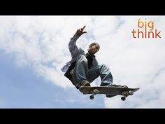 Chris Cole: Want a great idea? Ask a skateboarder. - YouTube