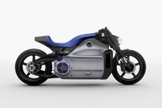 Voxan 2.0 Motorcycle