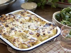 Fiskeform med laks og potet Mashed Potatoes, Macaroni And Cheese, Ethnic Recipes, Whipped Potatoes, Mac And Cheese, Smash Potatoes