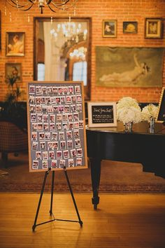 A chic wedding at the Carondelet House by Katie Pritchard Photo - Wedding Party