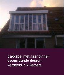 DAKKAPELLEN kunt u ook bij DAKDIDAK bestellen, meer info www.dakdidak.nl