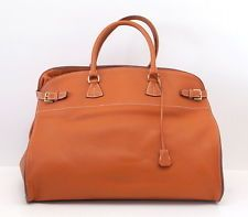 hermes travel bag