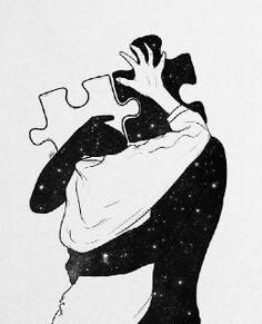 Pencil Art Drawings, Cool Art Drawings, Art Drawings Sketches, Drawings Of Love, Couple Drawings, Couple Art, Aesthetic Art, Dark Art, Love Art