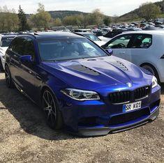 BMW F11 M5