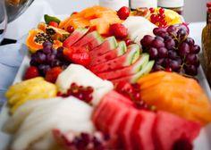 Monday Friday, Saturday Sunday, Fruit Salad, Cobb Salad, Breakfast Buffet, Scrambled Eggs, Smoothies, Food, Smoothie