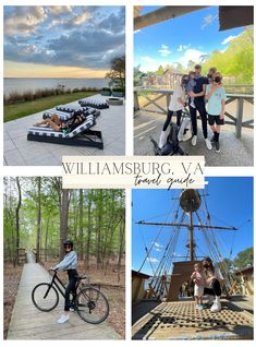 U.S. Must-See Destinations: Williamsburg, Virginia Travel Guide Opening A Coffee Shop, Sister Cities, Williamsburg Virginia, Big Family, Beautiful Buildings, Roller Coaster, Time Travel, Travel Guide, Destinations