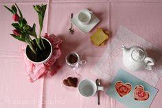 La tavola del buongiorno | A casa di Sophia