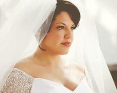Callie Torres - wedding