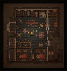 Fantasy Rpg, Fantasy City Map, Fantasy Battle, Mapping Software, Dungeon Tiles, Dungeon Maps, The Good Old Days, Pathfinder Maps, Dnd Stories