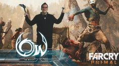 farcry4gamer.com  [!!!Exlusive!!!] Kipróbáltuk: Far Cry Primal   PS4   Az Otherworld.hu Élménymagazin kipróbálta a Far Cry Primal c. játékot (by Shirin)  MÁR KAPHATÓK A PÓLÓINK:   -- Kommenjeiteket szeretettel várjuk Facebookon és/vagy a weblapunkon! Köszönjük! :) --  Weboldalunk:  Ha támogatnál minket:  Facebook oldalunk:  Twitterünk:  Elsődleges YouTube csatornánk:  Másodlagos YouTube csatornánk:    http://farcry4gamer.com/exlusive-kiprobaltuk-far-cr