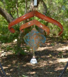 BreezeWay Arts - Nova 2 Copper Wind Spinner, $49.00 (http://www.breezewayarts.com/nova-2-copper-wind-spinner/)