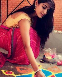 Beauty Pictures: Megha Akash