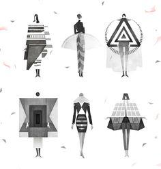 AOI Illustration Awards 2014