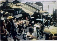 Антивоенный период старых фотографий, как и общая красота масляной живописи (внизу) _ возвращение сердца бамбука - Trade News-21tradenet.com, глобальная торговая платформа