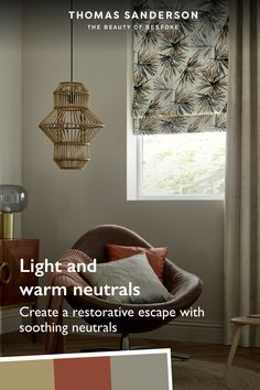 Add shimmer and shine into your living room with curtains and blinds in beautiful silvery gold hues. Pair a roman blind in Aucuba Steel Jet and teamed it with lush velvet curtains in an almost nude hue, Tanabe Shell. See more of how to style gold.