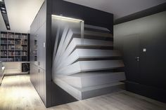 Day and Night Apartment in Cracow by Ekotektura (3)