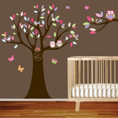 """What if it looked like a real tree, you put you and your hubby's initials on it and so it reads: M + M = """"Name""""  :-)"""