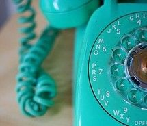 ~Object 5~ A Telephone
