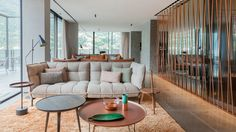 Milantrace2017 Hotel VIU Milan by Arassociati and interiors by Nicola Gallizia   Yellowtrace