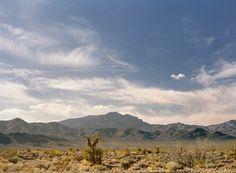 Nevada.  http://jonaspeterson.com