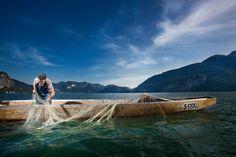 Genussweg für Fischfans auf der Via Culinaria