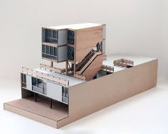 3,654 отметок «Нравится», 8 комментариев — Architecture Factor (@architecturefactor) в Instagram: «Nice model via @archue_ Artist: unknown ⤵ Tag #architecturefactor to share your works #architecture…»