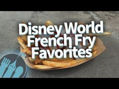 Poutine is a Walt Disney World favorite snack and side dish. Find greats in the round up at The Daily Poutine, Le Cellier, Paradiso Nomad Lounge, and the Disney World Food, Walt Disney World, Poutine, French Fries, Places To Eat, Side Dishes, Snacks, Ethnic Recipes, Art Ideas