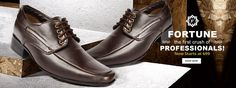 Every man needs a pair of formal shoes for mundane life, board room meetings, professional purposes and social occasions. A pair of right formal shoes for men aids him in exhibiting and maneuvering his style statement.