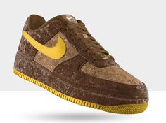#Nike #cork #leather #shoes
