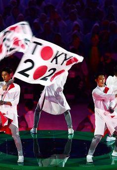 【リオ五輪】椎名林檎が五輪の舞台であえて使った「あの曲」その意図は