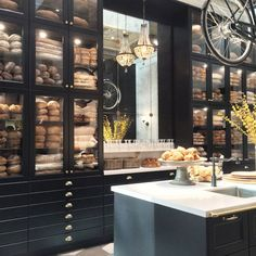 Marcus Design: Style At Home & Ikea Unveil The New Sektion Kitchen