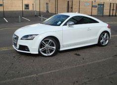 Audi TT 20T