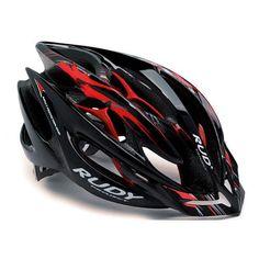 Casco Rudy Project #accesorio para ciclistas #bike Casco Rudy Project Sterling con sistema de sujeción para gafas