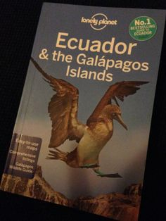 2014 wordt het jaar van Ecuador! De voorpret begon al op pakjesavond 2013.