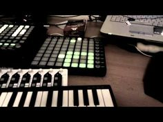 Fun with the Novation Launchpad - http://www.justsong.eu/fun-with-the-novation-launchpad/