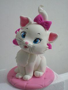 clay Marie kitten