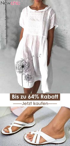 Mode Outfits, Dress Outfits, Crochet Jacket, Summer Outfits, Fashion Accessories, White Dress, Dressing, Casual, Boho
