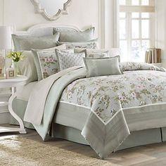 Santa Ana 8 Piece King Comforter Set Bedding 39 S Curtains And House Linen Pinterest King