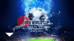 Japan Vs Greece Live Stream Online | Watch Japan Vs Greece Live Stream O...