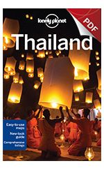 eBook Travel Guides and PDF Chapters from Lonely Planet: Thailand - Bangkok & Around (PDF Chapter) Lonely P...